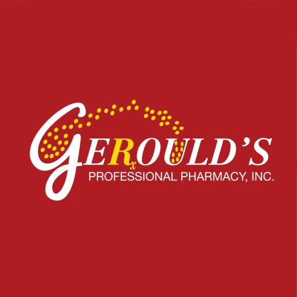 Geroulds logo - Community Campaigns