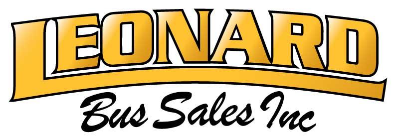 Leonard bus sales ICColorsLogo Gradient - Community Campaigns