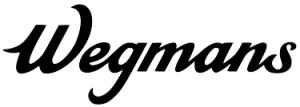 Wegmans logo 300x107 - Wegmans logo