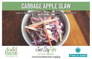cabbage apple slaw 300x193 - cabbage-apple-slaw