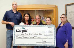 foodbankst cargill foundation check 300x196 - foodbankst-cargill-foundation-check