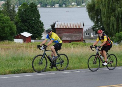 foodbankst-events-tour-de-keuka-cyclists-smiling