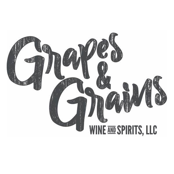 grapes grains - Cheers for Change