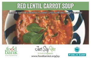 lentil carrot soup 300x193 - lentil-carrot-soup