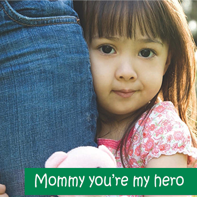 mother day match image - Donate -  Mothers Day Matching Campaign