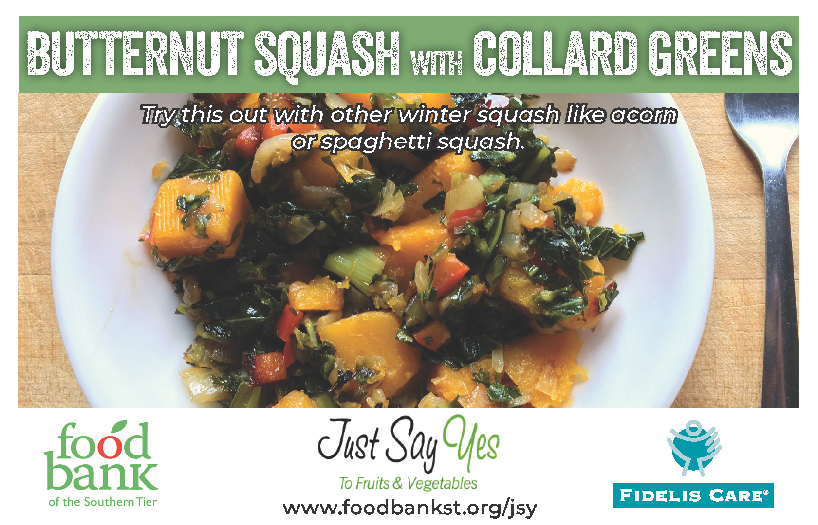 squash greens - JSY